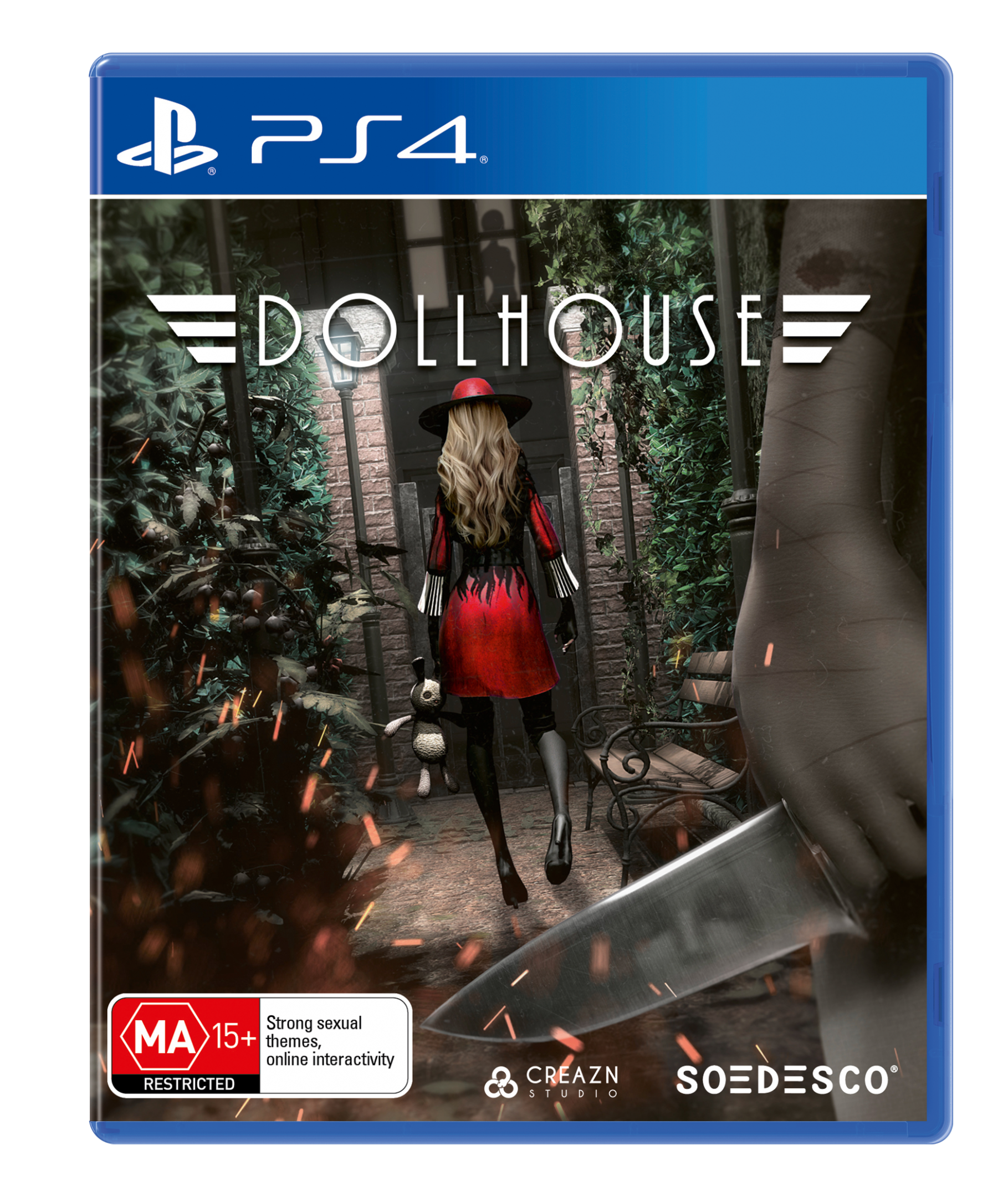 Dollhouse-PS4COB_2.5D
