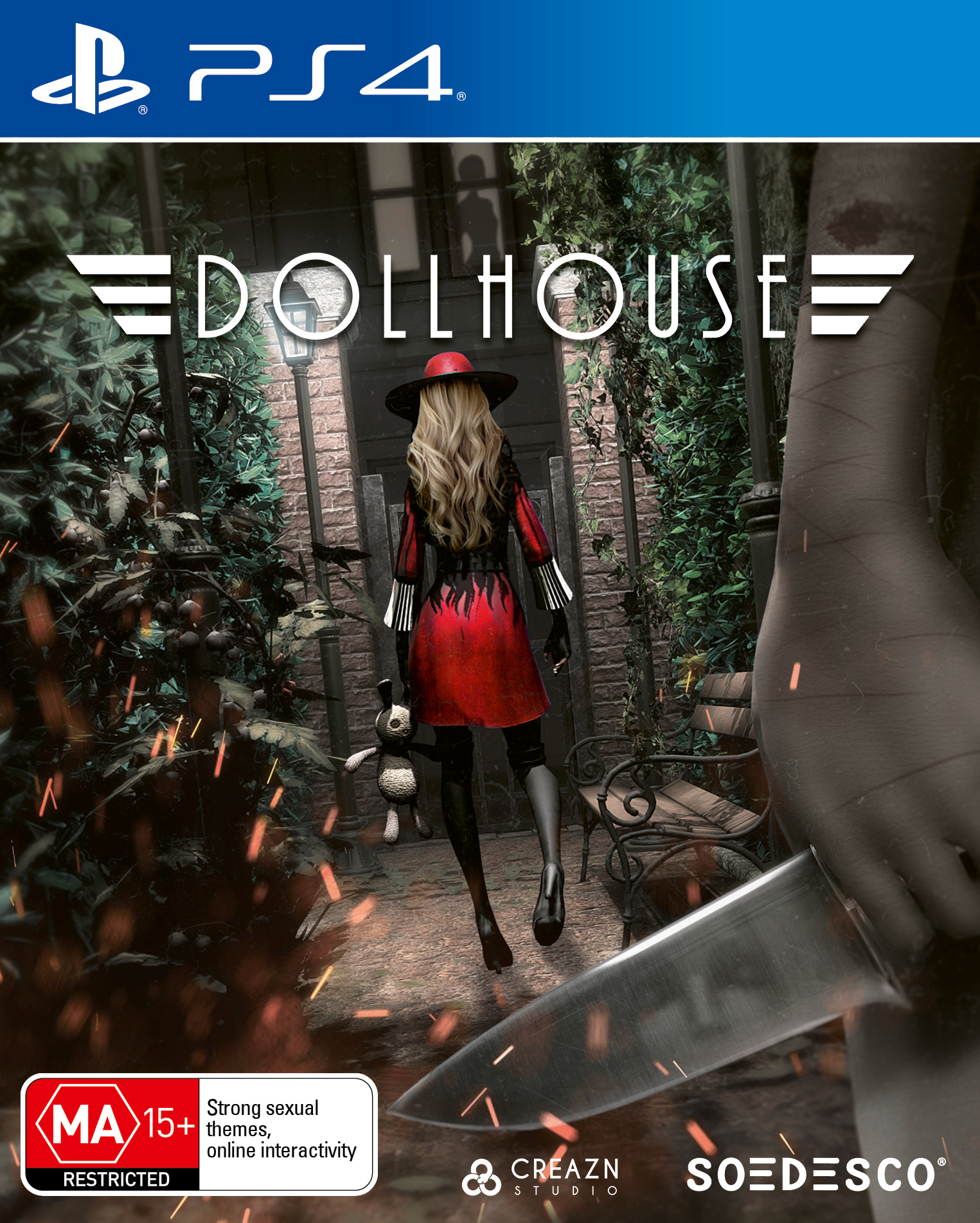 Dollhouse-PS4COB_2D