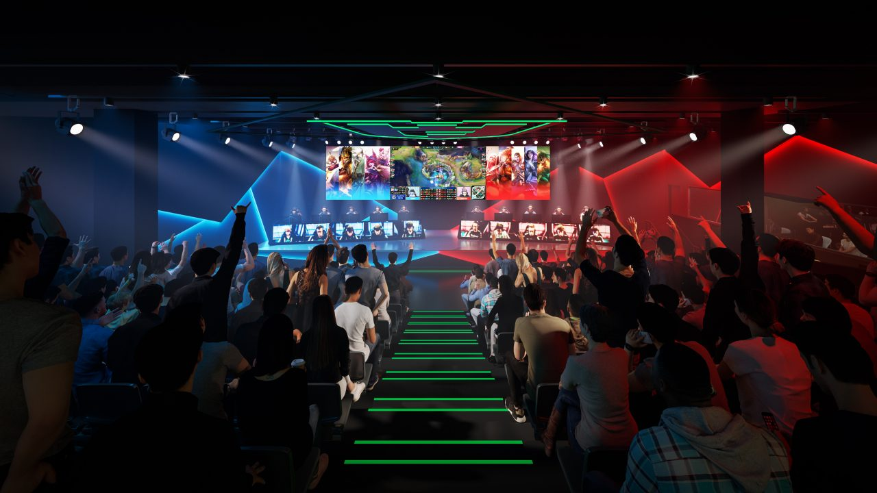 Fortress_Melbourne_Esports_Arena-Stand-1