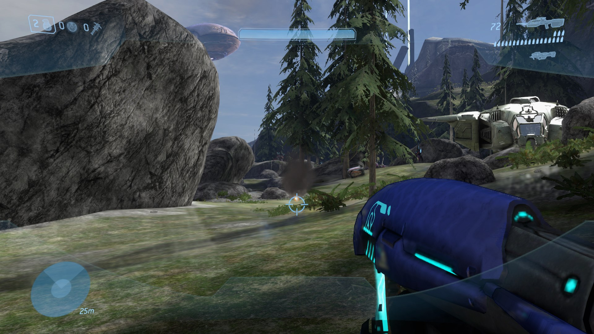 UPDATE] – A secret fan-made Halo 3 PC port allegedly exists