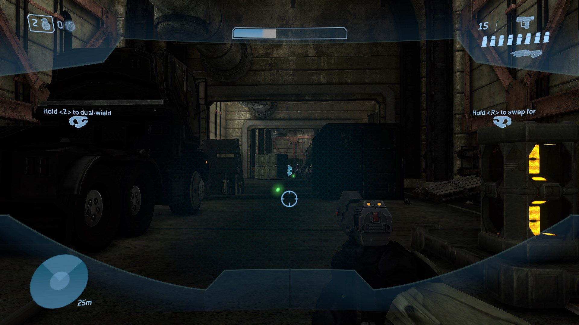 UPDATE] - A secret fan-made Halo 3 PC port allegedly exists