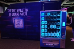 IEM Vending Machine
