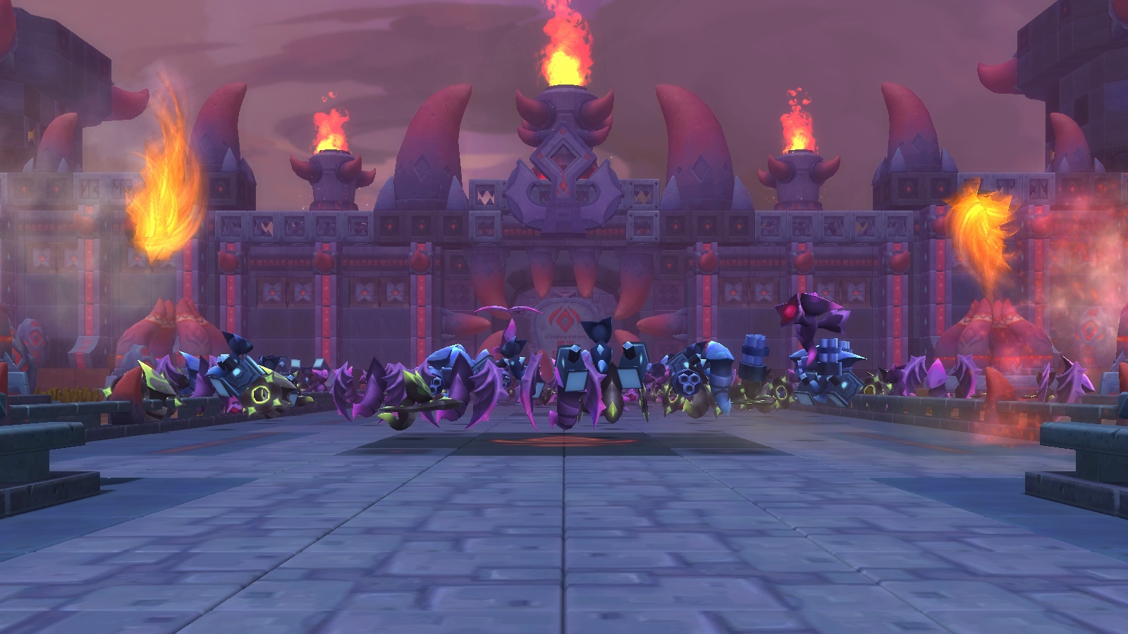 [MapleStory 2] Army at the Gates