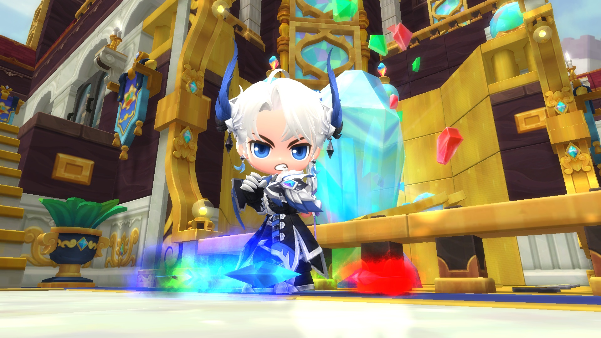 [MapleStory 2] Ascendant Gear