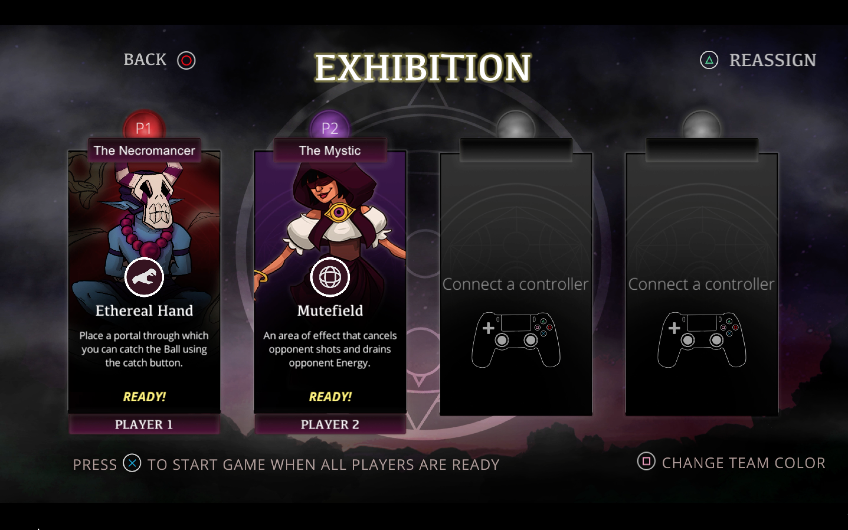 player-selection-screen