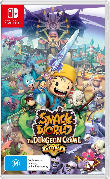 SnackWorldTheDungeonCrawl_Packshot