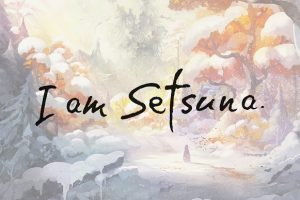 See I Am Setsuna's gameplay in the new trailer