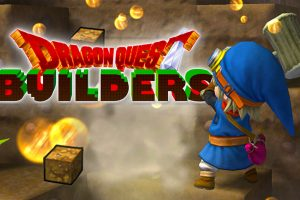 Try Dragon Quest Builders ahead of release