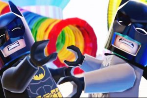 LEGO Dimensions expands to include two new worlds next year