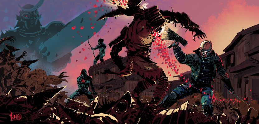 Devolver Digital partners with Stan Bush for Shadow Warrior 2