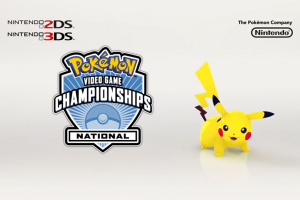 Melbourne hosts the 2016 Pokémon Video Game Championships