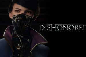 All new Dishonored 2 images show weapons and abilities
