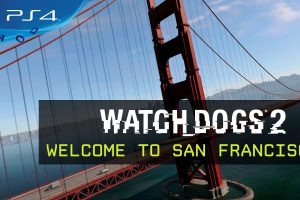 Watch_Dogs 2 welcomes you to San Francisco