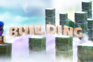 Learn how to become a Legendary Builder in Dragon Quest Builders