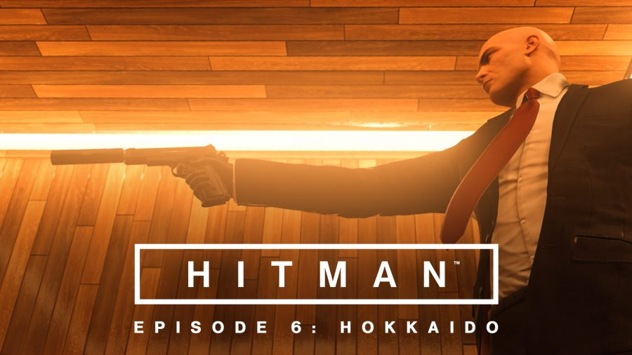 Hitman's sixth and final chapter takes place in Hokkaido