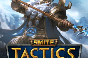 Hi-Rez announces SMITE TACTICS