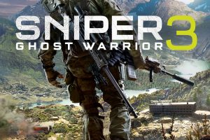 Take a look at some new Sniper: Ghost Warrior 3 screens