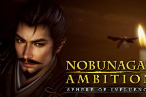 Nobunaga's Ambition's Civil and Council systems revealed