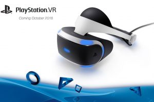 PlayStation VR is (not) available today