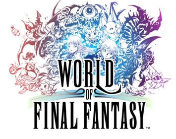 Review in Progress: World of Final Fantasy