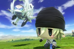 World of Final Fantasy screenshots reveal Snow, Tifa, Shiva and more