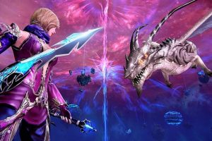 New Realm and higher level cap introduced in Riders of Icarus