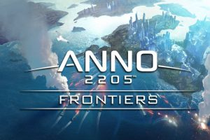 "Anno 2205 ""Frontiers"" DLC available now"