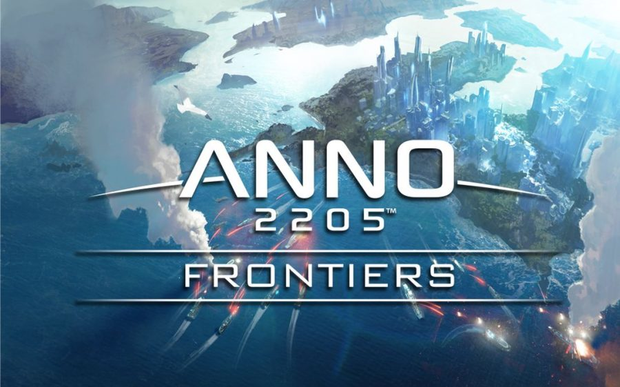 """Anno 2205 """"Frontiers"""" DLC available now"""