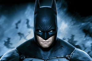 Batman Arkham VR's story mode lasts about one hour