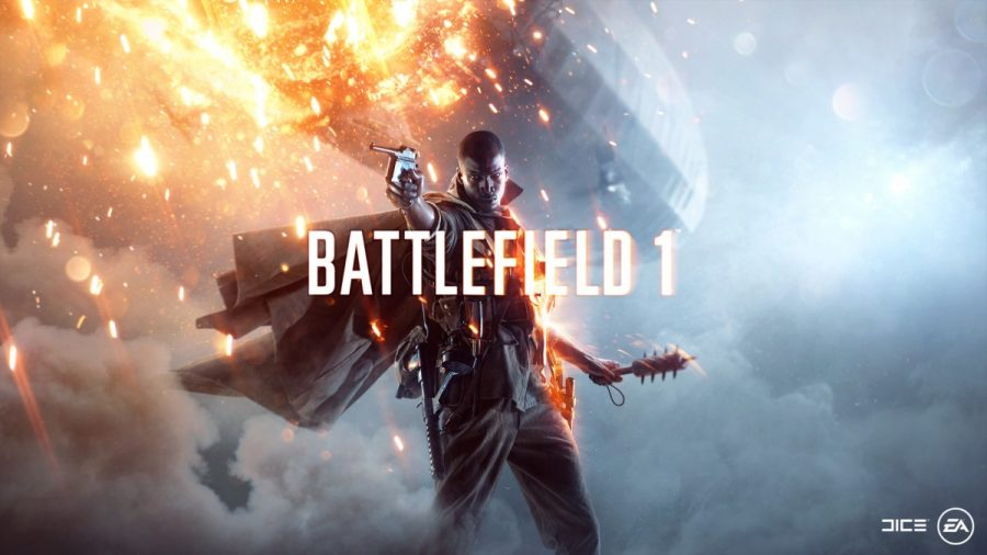 Battlefield 1 is DICE's biggest launch ever