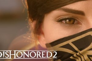 Check out Dishonored 2's live TV spot