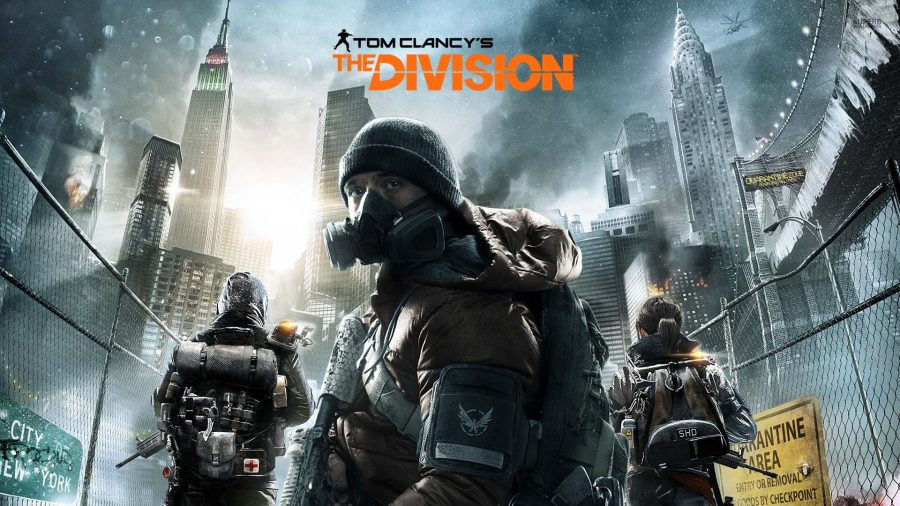 """The Division's second expansion """"Survival"""" comes to PC and Xbox One"""