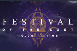 Festival of the Lost returns to Destiny tonight