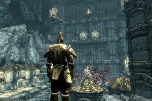 Skyrim: The Forgotten City