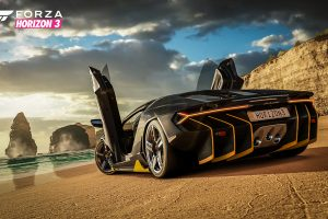 Forza Horizon 3's October update focusing on stability issues