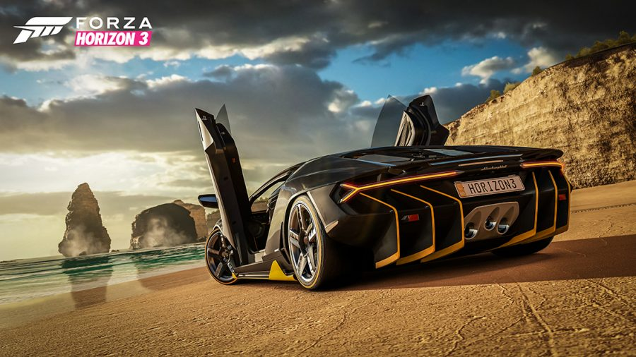 Microsoft confirms it will announce Forza Horizon 4 at E3 2018