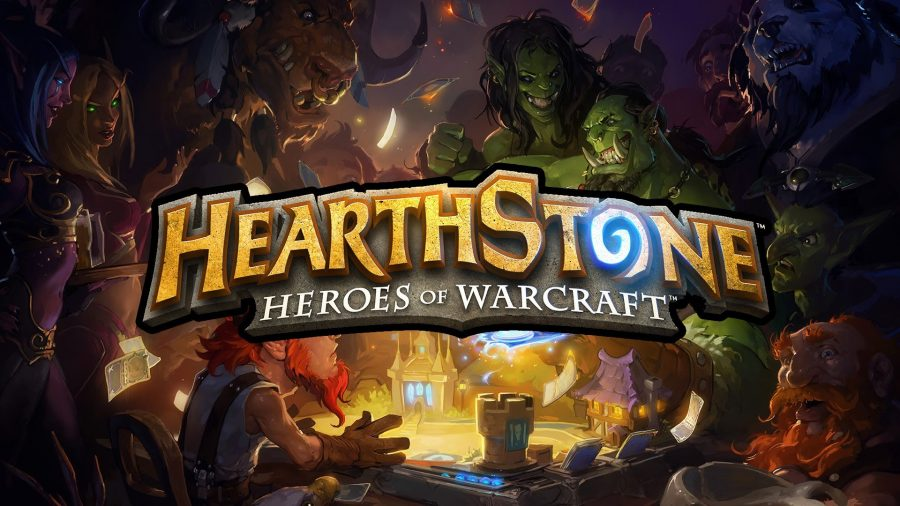 Vote for Hearthstone champions and earn rewards