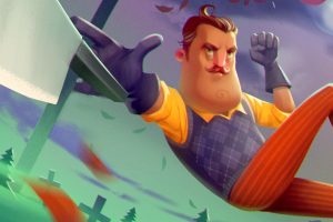 Hello Neighbor's alpha opens for all players, new trailer released