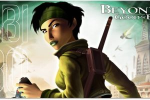 Beyond Good & Evil free on PC via Uplay