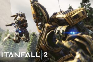 Titanfall 2 shows off its single player campaign