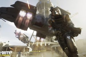Call of Duty: Infinite Warfare's second beta weekend open to all PS4 players