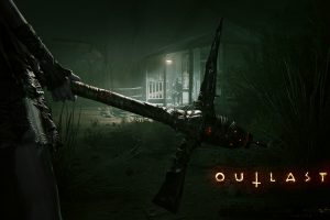 Let's Play! Outlast II Demo