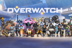 Overwatch helps drive record earnings for Activision
