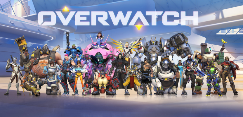 First ever PvE and Halloween themed Loot Boxes coming to Overwatch today