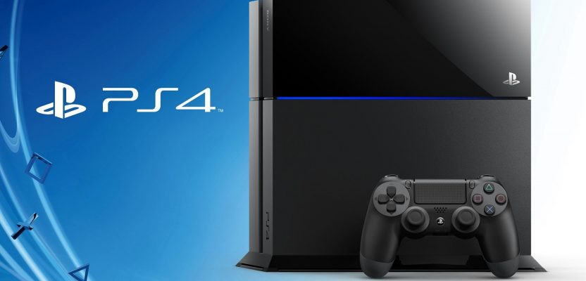 Increase your PS4's storage with an external hard drive
