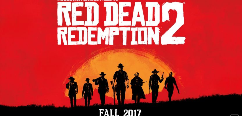 Five theories about Red Dead Redemption 2