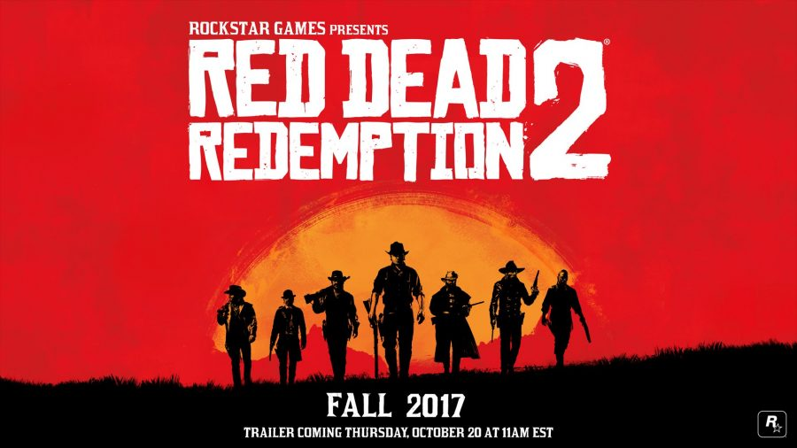 Rockstar officially announces Red Dead Redemption 2, trailer coming tomorrow