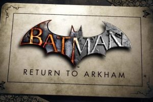 Report – Batman: Return to Arkham's Xbox One delay due to manufacturing error
