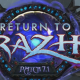 "Are you ready to ""Return to Karazhan?"""