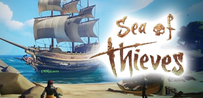New Sea of Thieves trailer gives us the Hurdy Gurdy, but no gameplay